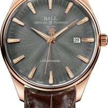 Ball Trainmaster One Hundred Twenty NM2888D-PG-LJ-GYGO