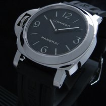 Panerai Luminor Left-Handed Ref. PAM00219