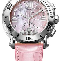Chopard Happy Sport Chronograph Quartz 42mm 288499-3012