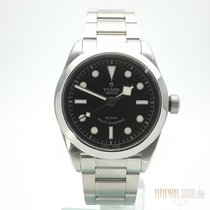 Tudor Heritage Black Bay 36 Ref. 79500