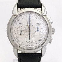 Concord Impresario Chronograph Triple Calendar - SOLD -