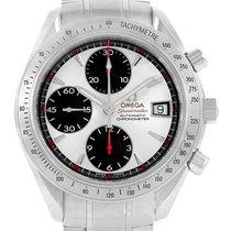 Omega Speedmaster Day Date 40m Chronograph Mens Watch 3211.31.00