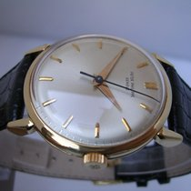 Patek Philippe Calatrava 1578 18 Kt Solid Gold Year 1954 LIKE NEW