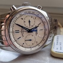 Armand Nicolet M02 Chronograph NEW