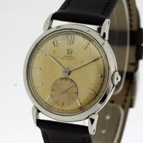 Omega Vintage Automatic Watch from 1947 2402 - 1 H Cal. 28.10...