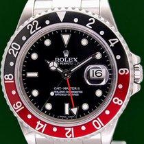 Ρολεξ (Rolex) GMT Master II 16710 Stick Cal 3186 M Series...