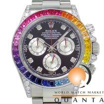 ロレックス (Rolex) 116520 Rainbow  custom