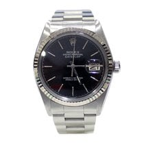 Rolex Oyster Perpetual Datejust Ref. 16014
