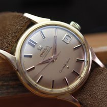 Omega Constellation Ref. 14393