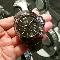 沛納海 (Panerai) PAM01090 Luminor Power Reserve Automatic Acciaio...