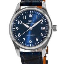IWC Pilot's Unisex Watch IW324008