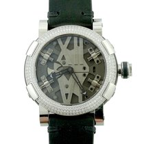 Romain Jerome New Romain Jerome Titanic Steampunk Diamond...
