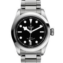 Tudor Heritage Black Bay Men's Watch M79540-0001