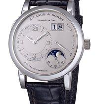 A. Lange & Söhne Moonphase Platinum 109.025