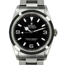 Rolex Explorer I scat/gar art. Re345