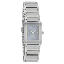Rado Integral Diamond Ladies Ceramic Swiss Quartz Watch R20488762