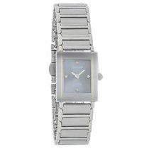 Rado Integral Diamond Ladies Ceramic Swiss Quartz Watch R20488762