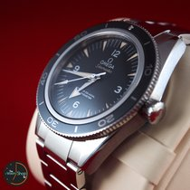 Omega Seamaster 300 Master Liquid Metal Co-Axial 41 mm 233.30.41
