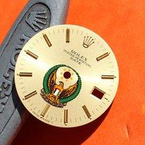 Rolex CADRAN / DIAL UAE CREST LOGO ARMEE EMIRATS 15000, 15010