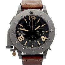 U-Boat U-42 Automatic Chrono Limited Edition