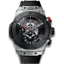 Hublot Big Bang Unico Chrono Retrograde