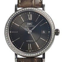 IWC Portofino 37mm