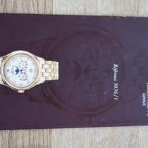 Patek Philippe Manual ( Anleitung ) ref. 5036/1 in French