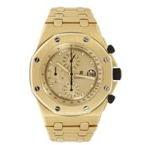 オーデマ・ピゲ (Audemars Piguet) AP Offshore Chronograph Yellow Gold...