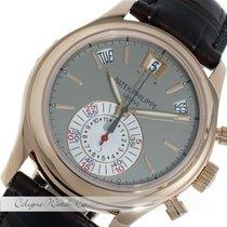 パテック・フィリップ (Patek Philippe) Annual Calendar Chronograph...