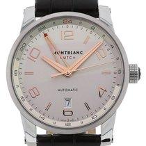 Montblanc Timewalker Voyager UTC 42 Automatic