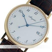 Breguet Classique Gelbgold 5177BA299V6