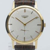 Longines Dress watch 18K yellow gold