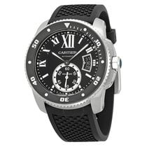 Cartier Eightday watch Calibre de Cartier Diver W7100056