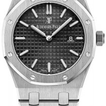 Audemars Piguet Royal Oak Ladies 33mm Stainless Steel 67650ST....