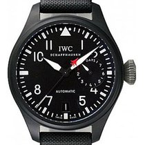 IWC Big Pilot Top Gun Ceramic 48mm IW501901