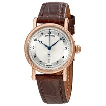 Chronoswiss Kairos Beige Dial Automatic Ladies Watch