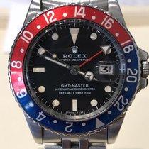Ρολεξ (Rolex) GMT-Master Long E