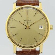 Omega Vintage Automatic Steel