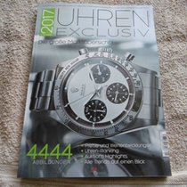 Uhren Katalog Schick 2017 catalouge