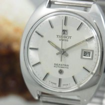 Tissot Seastar Automatic Mit Datum Anzeige Herrenuhr