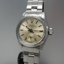 Rolex Oyster Perpetual Ladies 6504