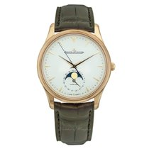 Jaeger-LeCoultre Master Ultra Thin Moon Pink Gold 39mm