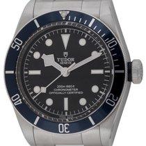 Tudor : Heritage Black Bay :  79230B-0002 :  Stainless Steel :...