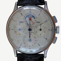 Universal Genève Tri-Compax ref. 22279 Original Dial