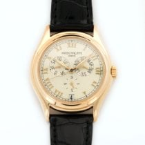 Patek Philippe Rose Gold Annual Calendar Watch Ref. 5035R