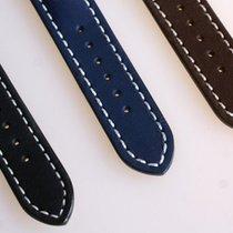 Breitling Bracelet CUIR NEUTRE  pour montres 20mm ou autres