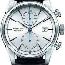 Hamilton Spirit of Liberty Chronograph Automatik H32416781
