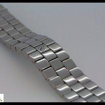 Chopard Happy Sport Square steel bracelet