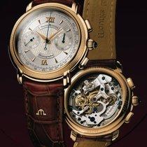 Maurice Lacroix Masterpiece VENUS Limited Pink Gold 18K