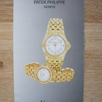 Patek Philippe Manual ( Anleitung ) ref. 5081/ and 4881/10 in...